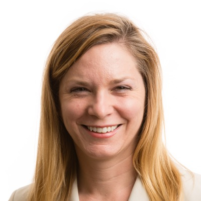 Photo of Faye Tydlaska